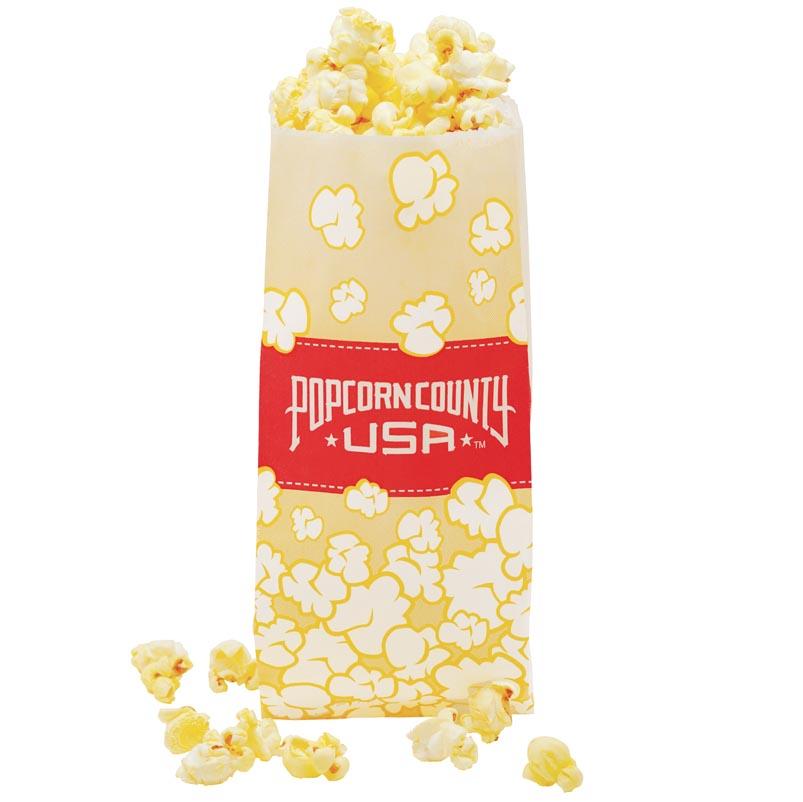 Popcorn Bags County Usa